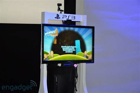 Invite Only Event For Sonys Playstation 3 by Live From Sony S Playstation Move Motion Controller Event