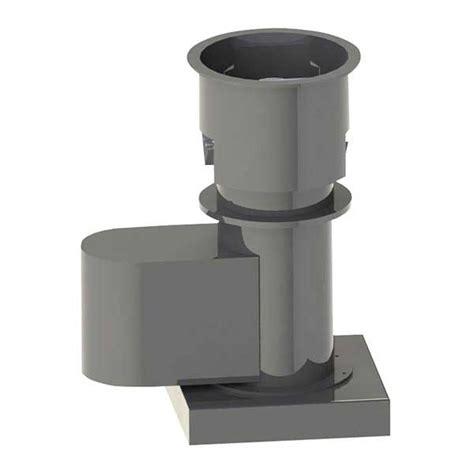greenheck upblast exhaust fan fubv fiberglass upblast roof ventilators continental fan