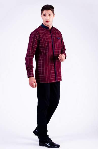 Baju Muslim Pria Modern 2016 desain terbaru busana muslim modern 2016 untuk pria