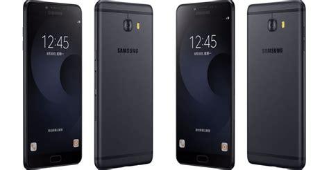 Samsung C9pro galaxy c9 pro สมาร ทโฟนร นแรกของ samsung ท มาก บแรม 6gb