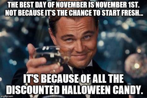 November Meme - gotta make money support group october 2016 page 11
