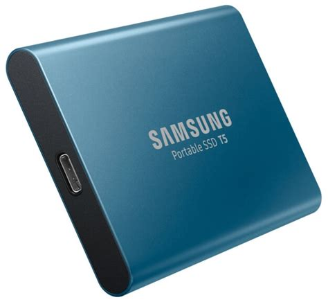 samsung t5 portable ssd reviews and ratings techspot