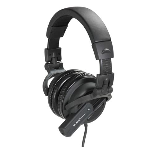 Headset Point Blank