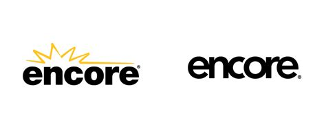 Are You An Encore by Brand New New Logos For Encore