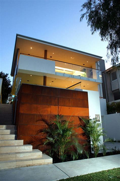 contemporary australian house by paul burnham