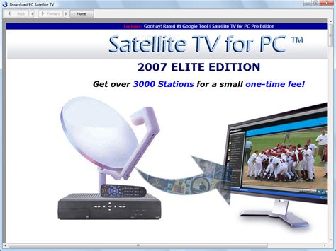 Software Tv Satelit skyventure
