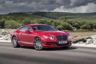 Bentley Continential Gt 2015 Bentley Continental Gt Speed