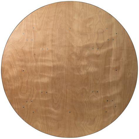 flash furniture 72 inch round wood folding banquet w