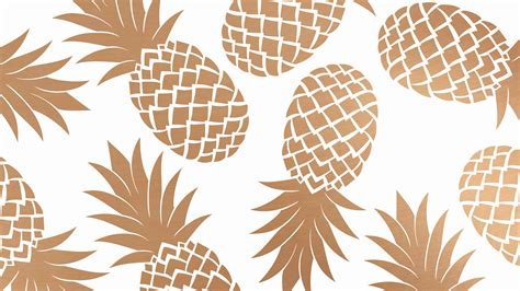 pineapple pattern hd freebies pretty pineapple desktop wallpapers oh so