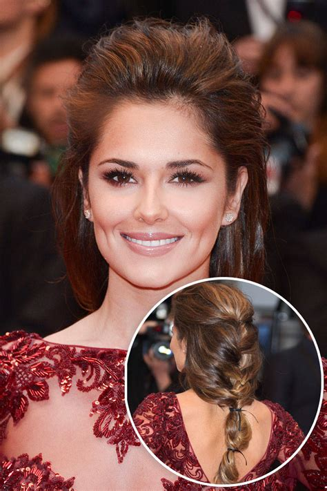 celebrity hair extensions trend elle top 12 celebrities braided hairstyles to copy this year
