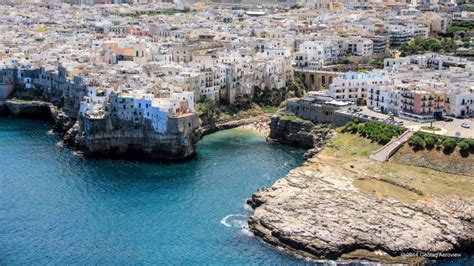 Italy, Apulia, Bari, Cala Paura   TRIPinVIEW
