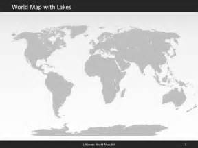 World Map Template For Powerpoint by Editable Powerpoint World Map Kit Map Templates With