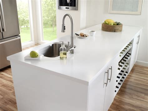 White Corian Countertop by Bbcutstone Just Another Site