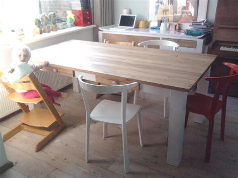 houten tafelblad opknappen houten tafel opknappen affordable van hout with houten