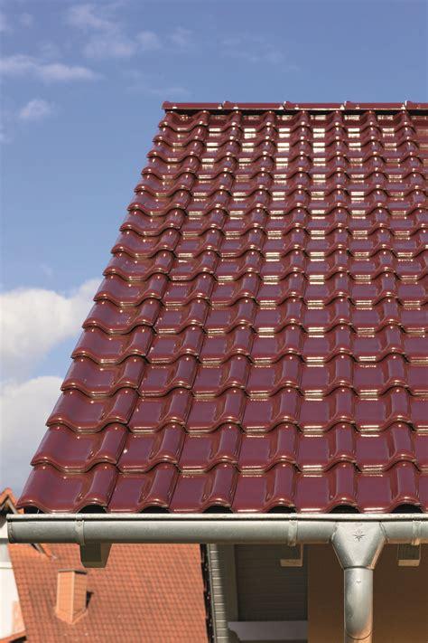 Dachziegel Rot Engobiert 1236 by Dachziegel Was Sind Engoben Und Glasuren Dach
