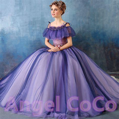 design dream prom dress aliexpress com buy purple evening dress prom dresses
