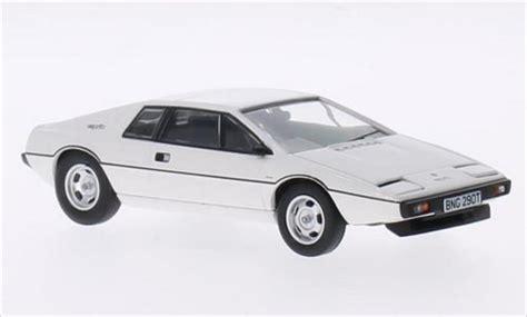 Diecast Kyosho Lotus Esprit S1 Black 1 100 Ah142 lotus esprit s1 white rhd 1977 vanguards diecast model car