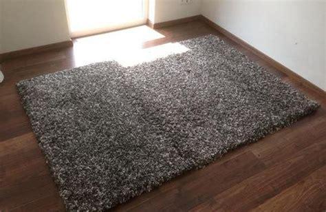 teppich ikea grau harzite