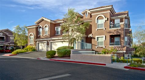 Las Vegas Appartments by Ovation Property Management