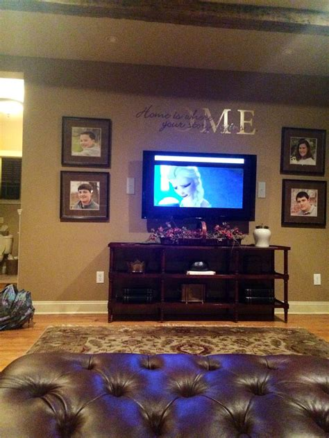 tv wall decoration for living room 25 best ideas about tv wall decor on pinterest diy