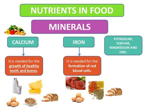 7 facts about carbohydrates nutrients in food