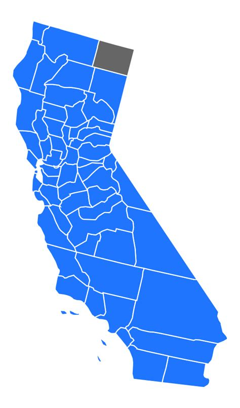 california map election 2016 file california libertarian presidential primary results