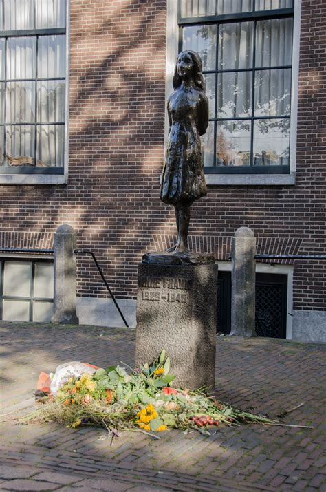 anne frank house interior anne frankhouse netherlands anne frank 点力图库