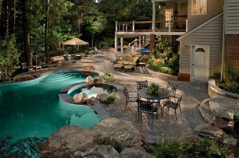 best backyards backyard landscaping ideas southwest specs price