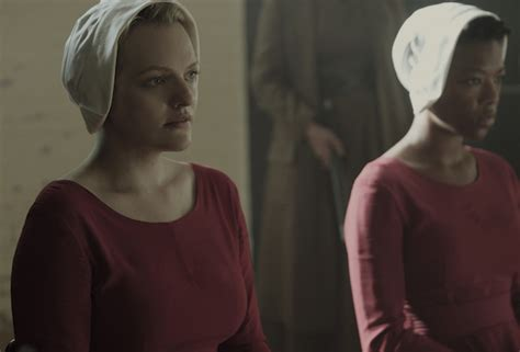 The Season 2 Premiere Recap Out With The by The Handmaid S Tale Premiere Recap Season 1 Episode 1