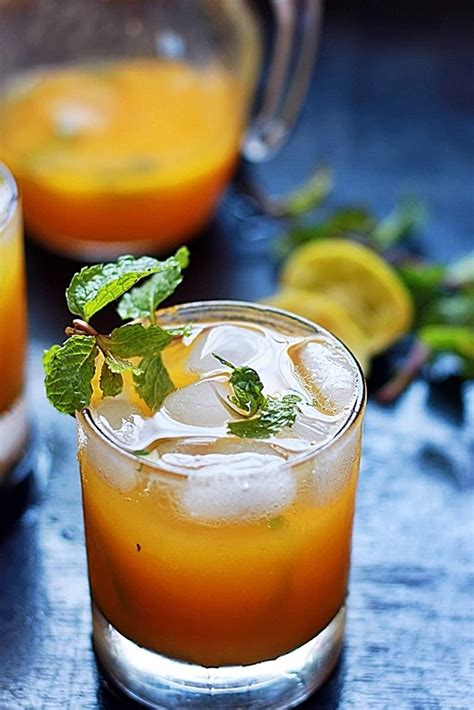 mango mojito recipe mango mojito recipe mango recipes for summer