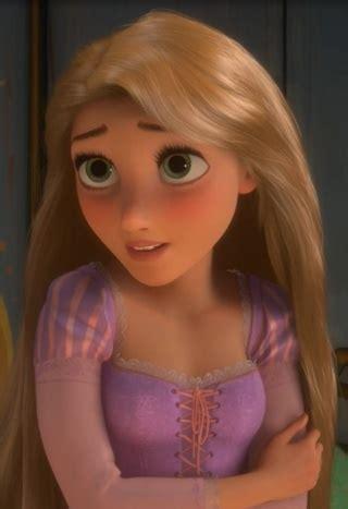 imagenes de rapunzel triste raiponce vs la reine des neiges page 2