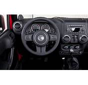 Jeep Wrangler Questions  I Purchased A 2012