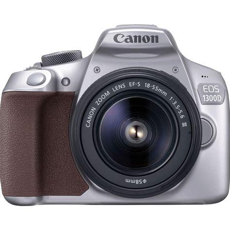 Canon Eos 1300d Kit 18 55mm Iii Free Tasmemory Dan Uv Filter buy canon eos 1300d metallic grey 18 55mm iii lens in entry level dslr cameras canon danmark