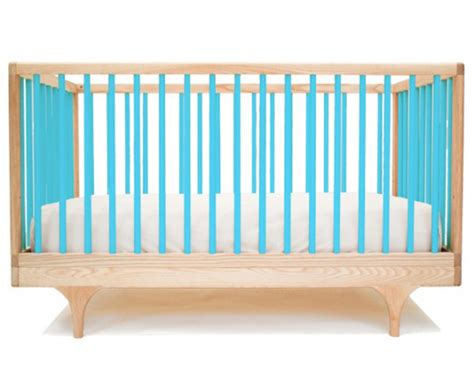 11 modern baby cribs cool designer crib ideas