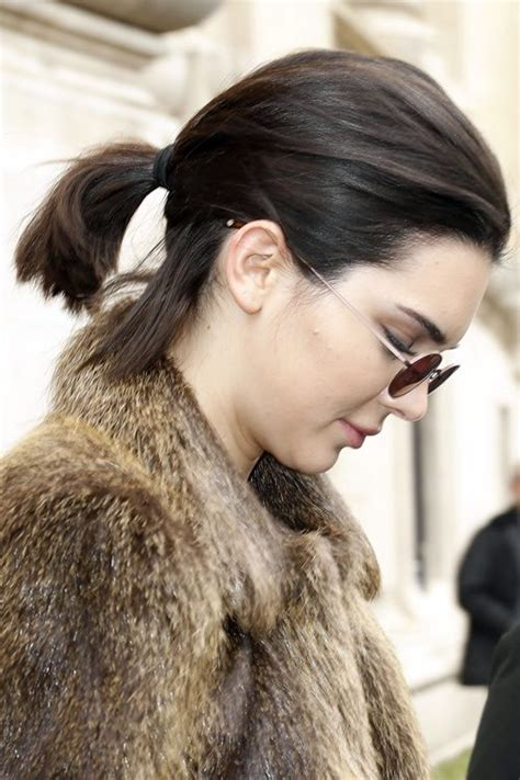 Kendall Jenner Hairstyles by Kendall Jenner S Hairstyles Hair Colors Style