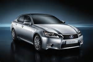 lexus introduced gs 300h speeddoctor net speeddoctor net