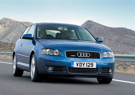Audi A3 Hatchback by Audi A3 Hatchback Review 2003 2012 Parkers