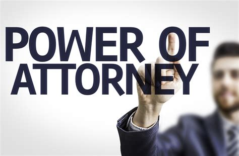 power of attorney buying a house miami real estate attorney blog powered by becker and poliakoff