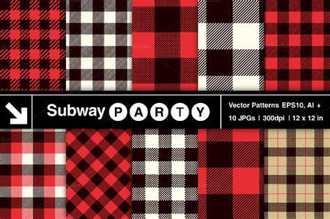 plaid pattern red black 25 plaid patterns textures backgrounds images design