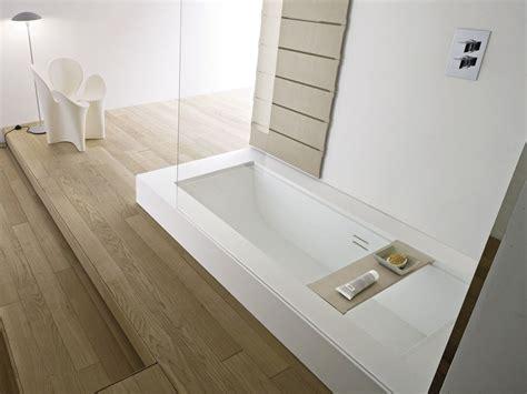 vasca da bagno con doccia vasca da bagno in korakril con doccia da incasso unico