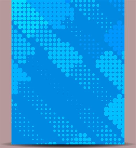 background templates for flyers abstract flyer background free vector in encapsulated