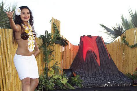 catamaran hawaiian luau hula girl catamaran summer sunset luau san diego