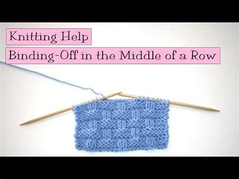 how to cast on stitches in the middle of knitting 514 best images about cast on bind and picking up