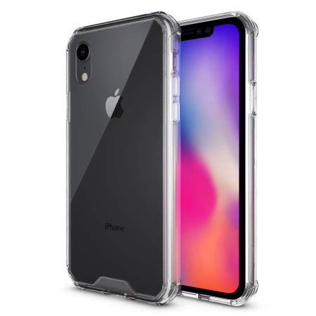 olixar exoshield iphone xr tough snap on clear reviews