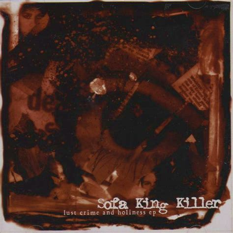 sofa king killer sofa king killer discography sludge metal