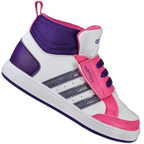 Adidas Neo Mid 1 adidas neo hoops mid cmf kinderschuhe baby schuhe f97857