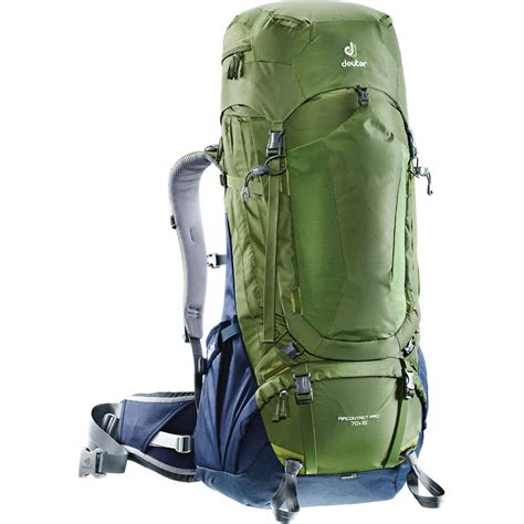Backpack Deuter deuter aircontact pro 70 15l backpack backcountry