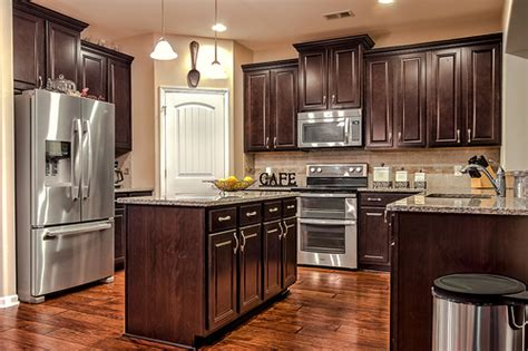 selecting kitchen cabinets wood kitchen cabinet choosing the right design