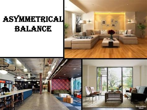 asymmetrical balance interior design principles why our brains love symmetry home design
