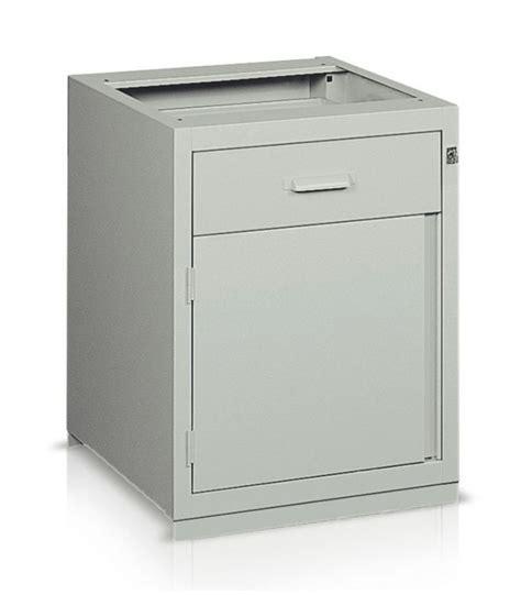 cassetto scorrevole cassettiera 1 cassetto scorrevole e 1 cassonetto con